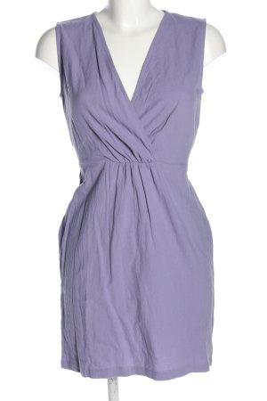 SheIn Blusenkleid lila Casual-Look