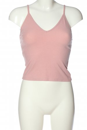 SheIn Camisole pink Casual-Look