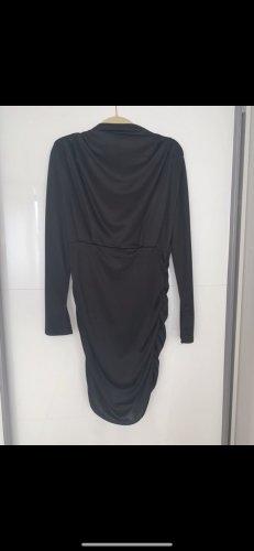 Shein Cocktail Kleid schwarz gr.L