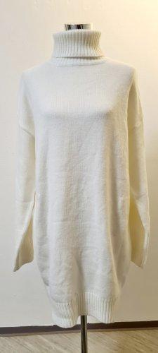 Shein/ einfarbiges Pullover Kleid / Größe L/ Neu