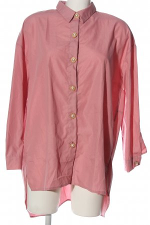 SheIn Hemd-Bluse pink Casual-Look
