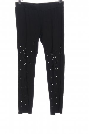 SheIn Leggings schwarz Casual-Look