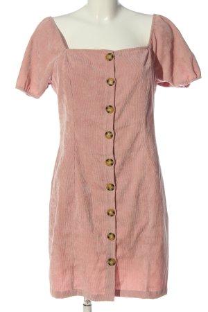 SheIn Minikleid pink Casual-Look