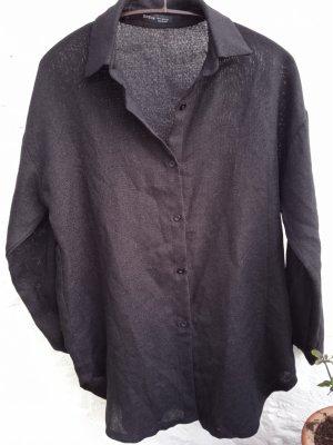 Shein Oversized Bluse Gr. S 36