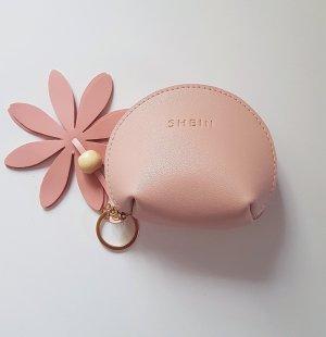 Shein Portemonnaie rose