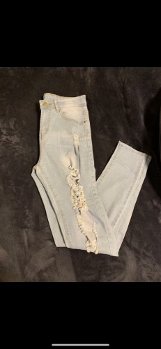 Shein Ripped Jeans
