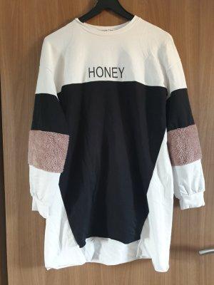 Shein Sweatshirt/ Sweatshirt Kleid