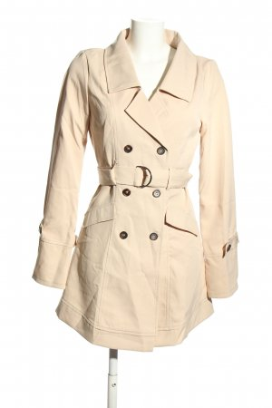 SheIn Trenchcoat creme Casual-Look