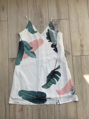 Shein – weiß Kleid – EUR XS