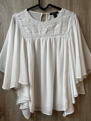 shelana Kimono blouse wit