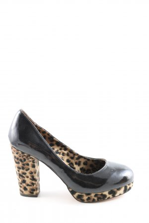 Shellys High Heels Leomuster Business-Look