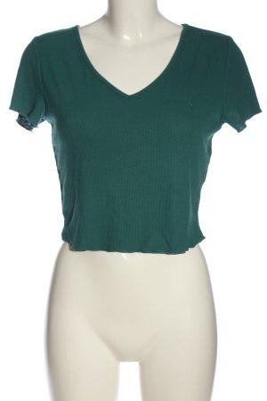 sheln Cropped Shirt