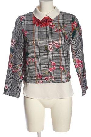 sheln Langarm-Bluse