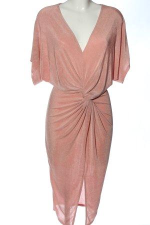 sheln Midikleid pink Elegant