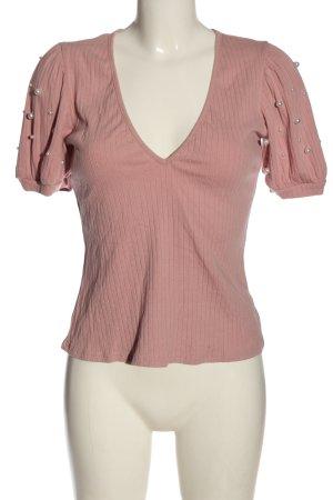 sheln V-Ausschnitt-Shirt