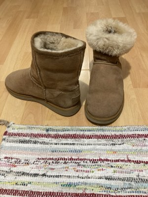 Shepherd Boots