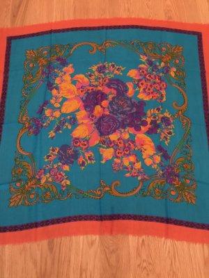 SHINGORA Fazzoletto da collo multicolore