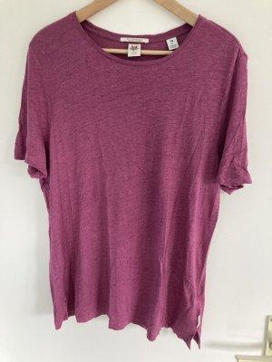 Shirt - 100% Leinen - XL