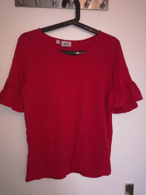 bpc bonprix collection T-shirt rosso