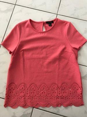 Atmosphere T-shirt rose