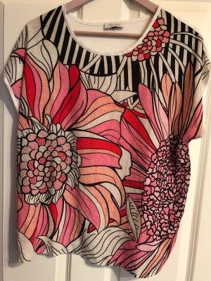 Aniston Print Shirt multicolored