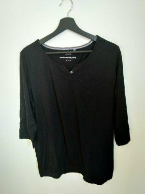 Cecil Basic Shirt black