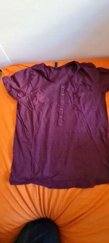 Bon Prix T-shirt paars