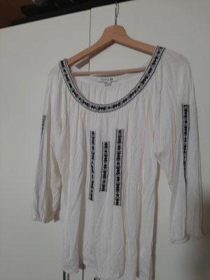 Shirt 3/4 Ärmel