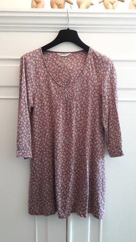 Braintree Shirt Dress oatmeal-purple