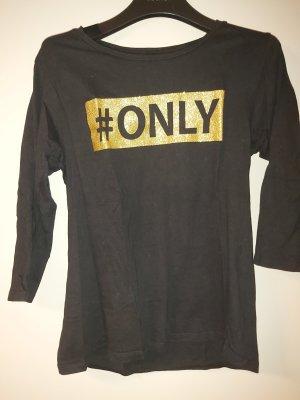 shirt 3/4 arm gr. s neu