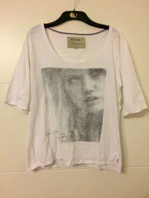 Shirt 3/4-arm Gr. XL *wie neu* Garcia Jeans