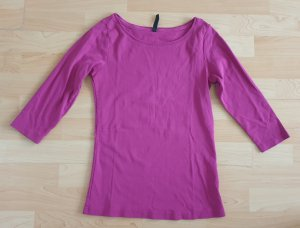 Colours of the World Shirt basique rose