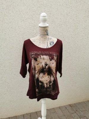 Shirt 3/4 Arme