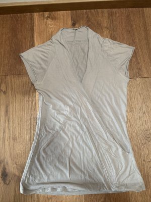Native Basic Shirt grey