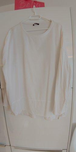 Zara Camicia oversize bianco