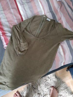 Vero Moda T-Shirt olive green