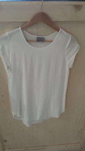 Vero Moda Boatneck Shirt white