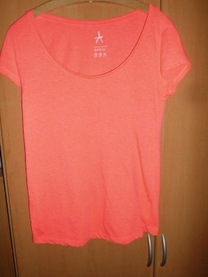 Athmosphere T-Shirt neon orange