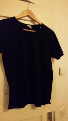 Koszulka typu batik czarny