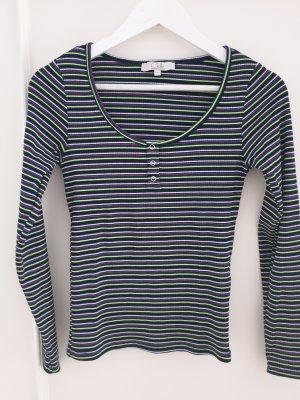 C&A Geribd shirt bos Groen