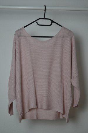 Olymp & Hades Gebreid shirt rosé