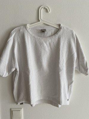 Bench Shirt basique blanc