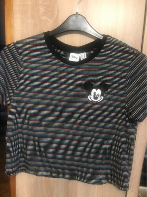 Disney Cropped shirt veelkleurig