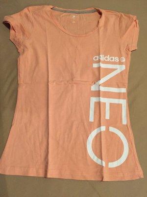 Adidas NEO Shirt apricot