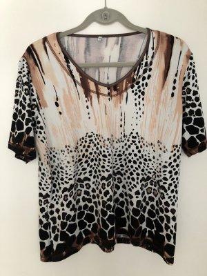 Shirt Animal Print