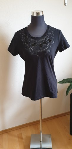 Armani Jeans T-shirt noir
