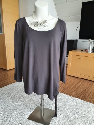 Ancora Long Shirt grey