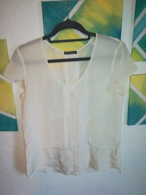 Shirt aus 100%Seide von DRYKORN