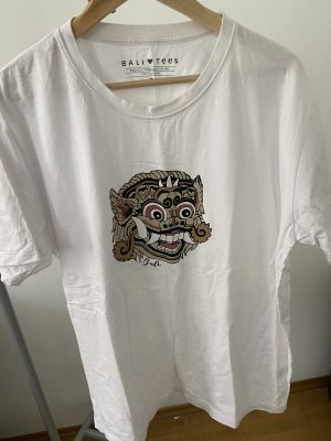Shirt aus Bali