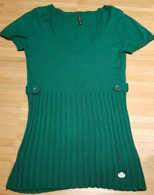 Shirt aus Baumwolle ohne green elephant Größe M